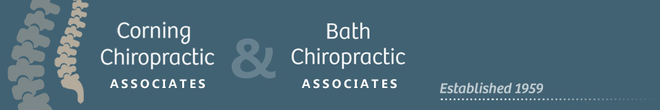 Corning Chiropractic and Bath Chiropractic