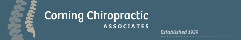 Corning Chiropractic and Associates